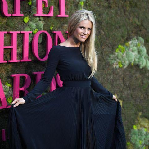 Nicht nur Michelle Hunziker glänzte auf dem grünenTeppich der Green Carpet Fashion Awards Italia in Mailand. GALA zeiget Ihnen die Tops und Flops der GCFAs 2018