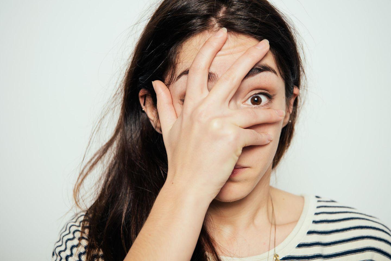 Peinliche Panne: Studentin schickt Professor ihre Arbeit - mit sehr dummem Fehler