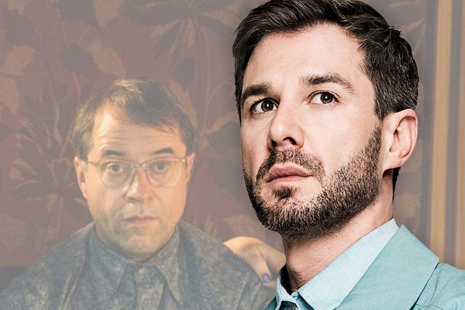"""Serienjunkie: Jochen Schropp empfiehlt """"Arthurs Gesetz"""""""