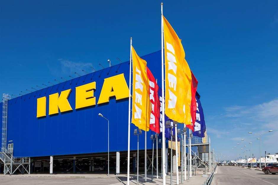 Ikea ruft Lampe Calypso zurück
