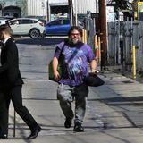27. September 2018  Mehr Schlabberlook geht nicht: Dass dieser gut beleibte, bärtige Herr ein Hollywoodstar sein soll, dürfte auf den ersten Blick unmöglich erscheinen. Es handelt sich aber tatsächlich um den Schauspieler und Musiker Jack Black.