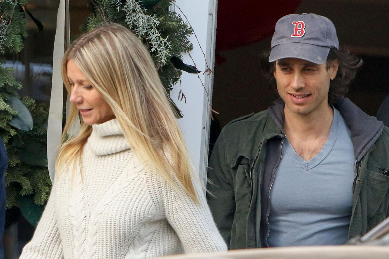 Gwyneth Paltrow und Brad Falchuk, hier abgelichtet am 10. Dezember 2016 in Los Angeles, stehen angeblich kurz vorm Jawort