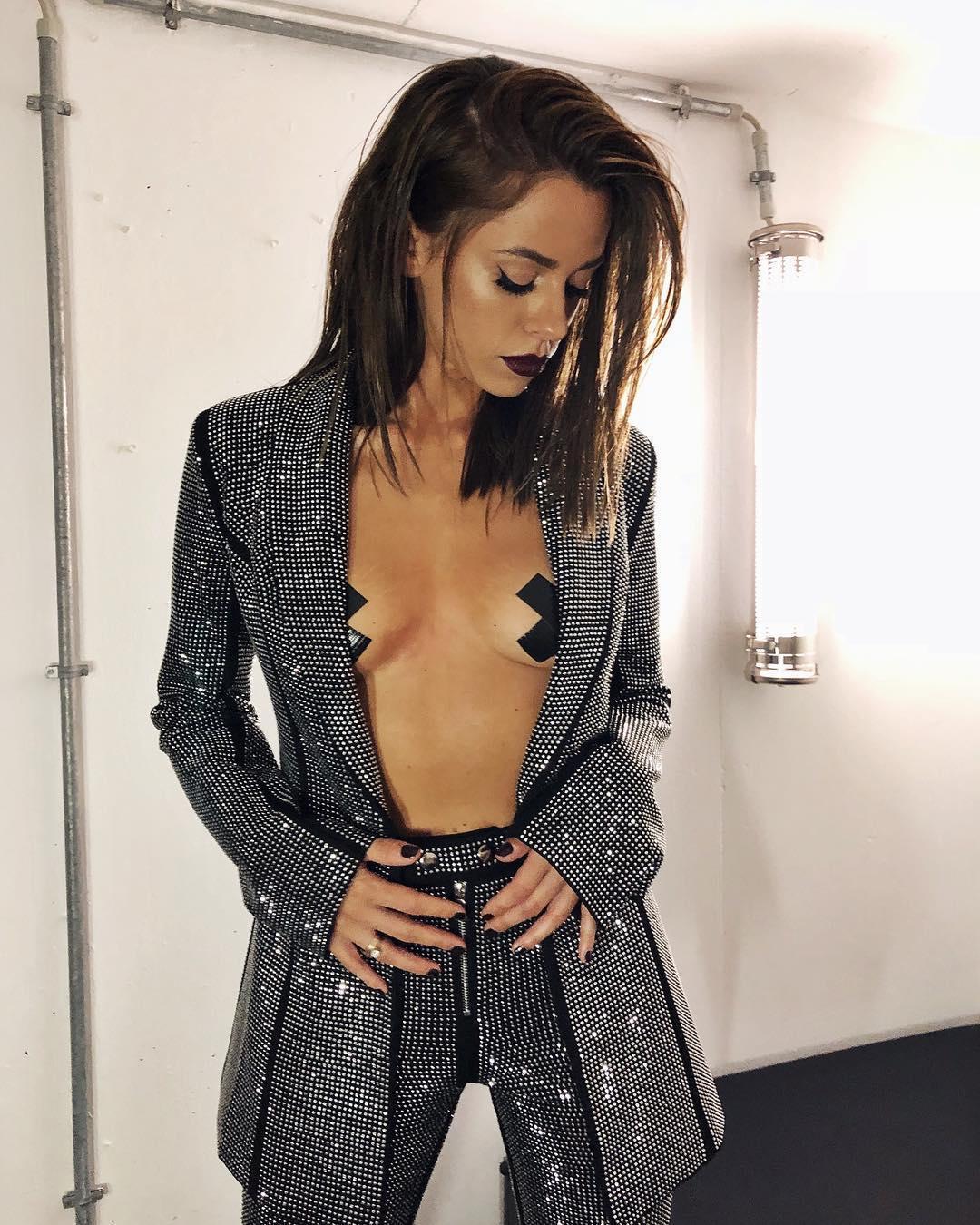 Vanessa may sexy