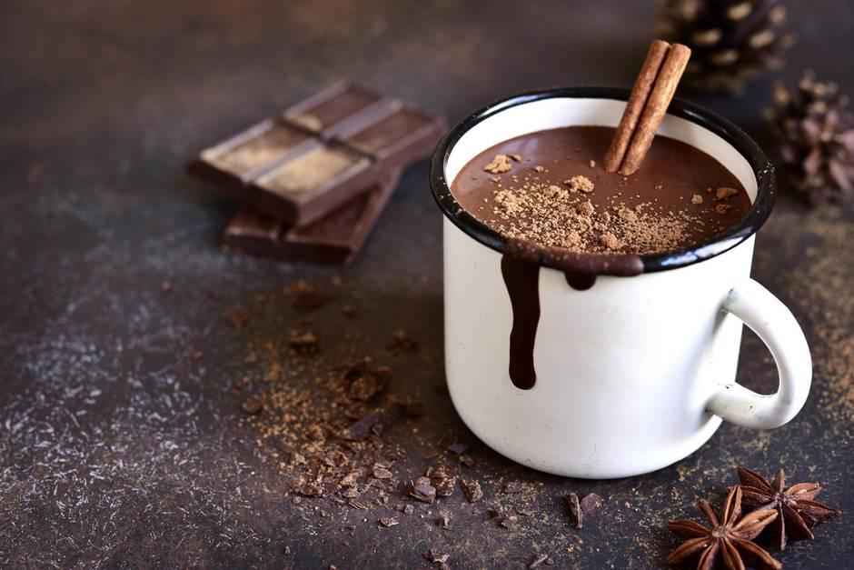 Kakao als Vitamin-D-Quelle entdeckt