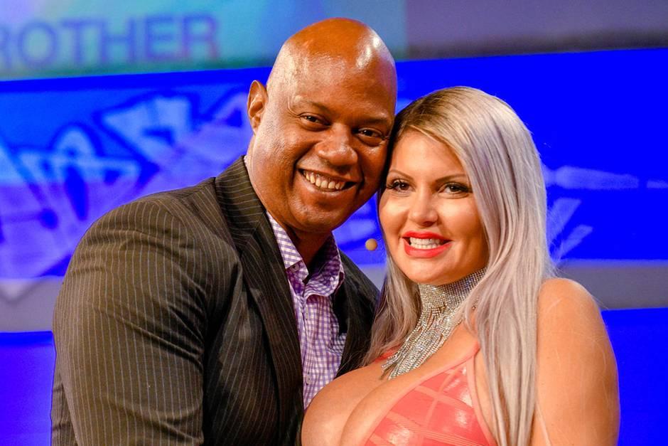 Daniel Charlier und Sophia Vegas werden Eltern