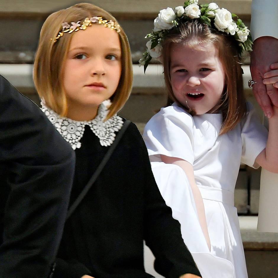 Style-Inspirationen von Prinzessin Charlotte