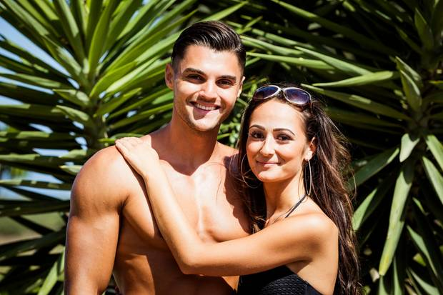 Marcellino und Tracy sind das Love-Island-Paar 2018