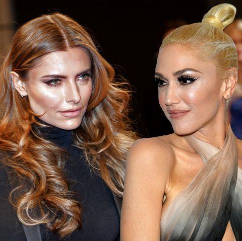 Sophia Thomalla, Gwen Stefani