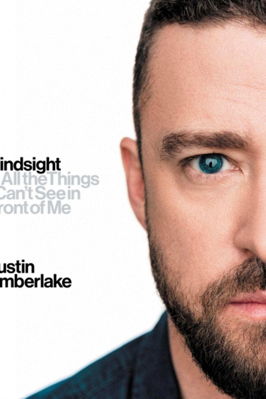 """Das Buch """"Hindsight"""" von Justin Timberlake"""