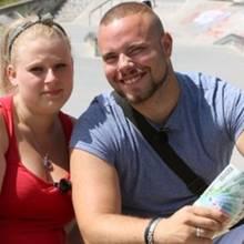 Erschreckend: Schwangere Hartz IV Empfängerin weigert sich mit dem Rauchen aufzuhören