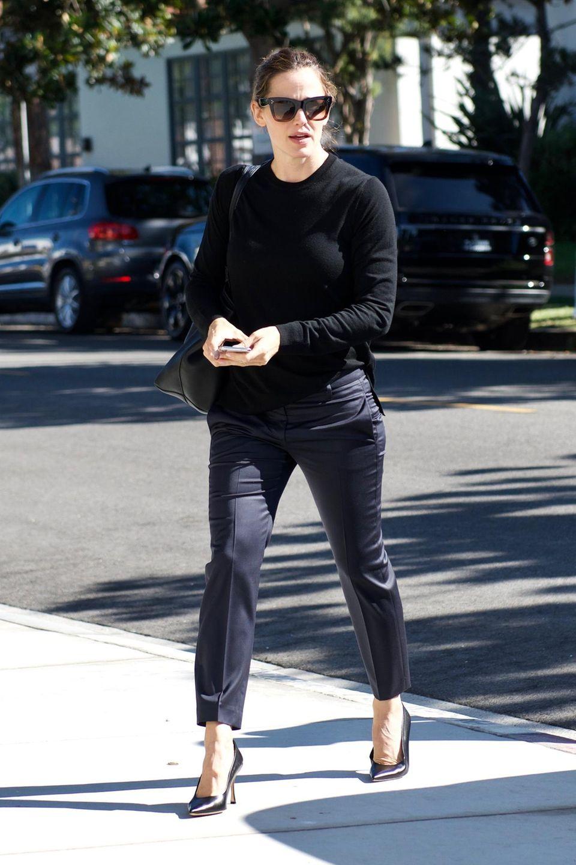 Jennifer Garner will die Scheidung von Ben Affleck endgültig hinter sich bringen