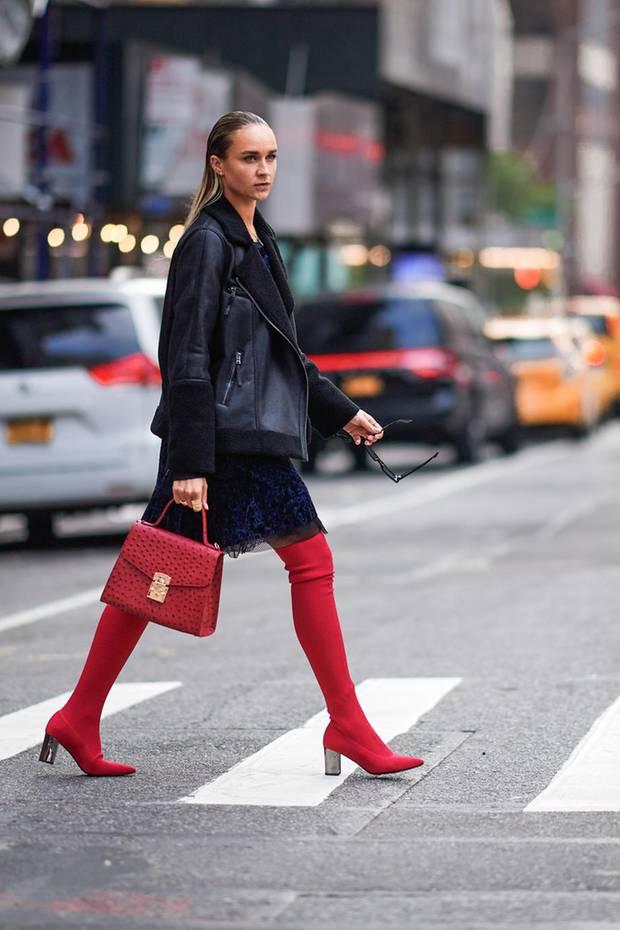 klassischer Chic verrückter Preis besserer Preis für Style-Zoom: Die besten Streetstyle-Looks der Woche - S. 61 ...