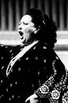 6. Oktober 2018: Montserrat Caballé (85 Jahre)  Die in Barcelona geborene und jetzt auch dort verstorbene Opernsängerin galt mit ihrer Sopran-Stimme als eine der bedeutendsten Künstlerinnen des 20. Jahrhunderts. Die Entdeckerin und Förderin von Opernstar José Carreras sang neben unzähligen Konzerten weltweit auch zusammen mit Freddie Mercury bei den Olympischen Spielen 1992 in Barcelona.