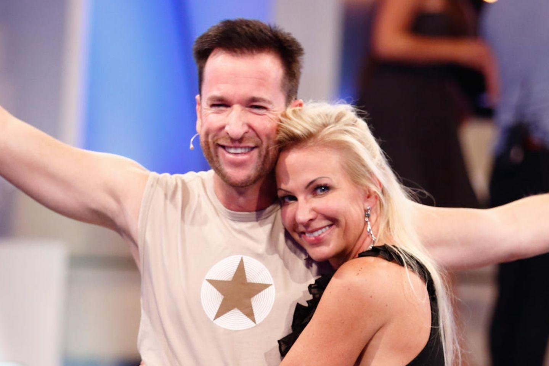 Miichael Wendler + Claudia Norberg