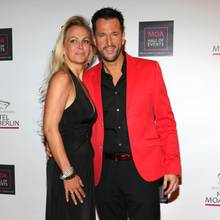 29 Jahre zeigten sich Michael Wendler und Ehefrau Claudia als starkes Duo