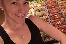 Sparfuchs: Mit nur 2,20€ kann sie eine ganze Mahlzeit kochen