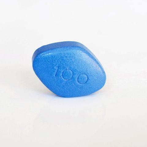 Potenzmittel: Viagra