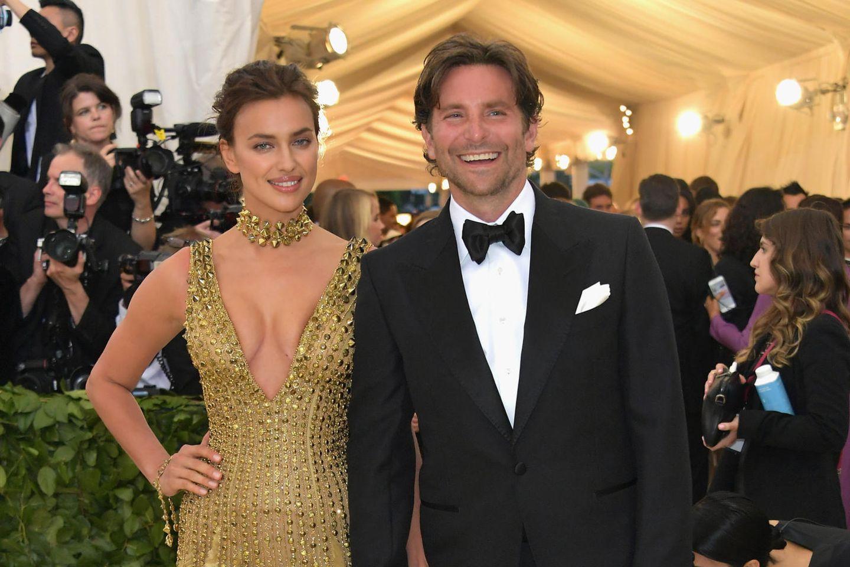 Bradley Cooper Freundin