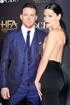 Channing Tatum + Jessie J