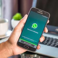 Sicherheitslücke: Warum Sie SOFORT ein WhatsApp-Update machen sollten