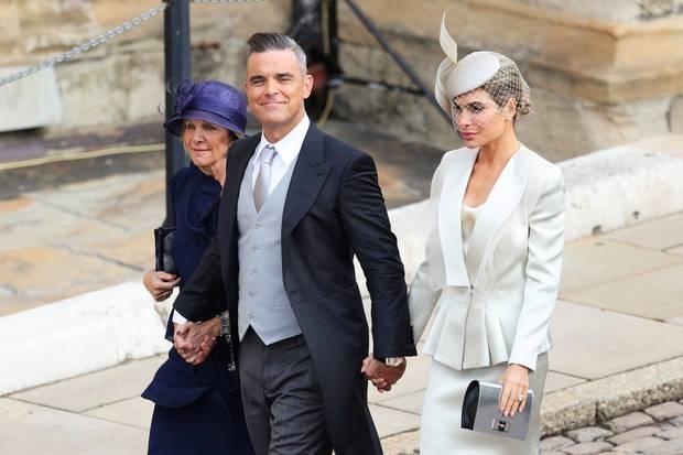 Hochzeit Prinzessin Eugenie Und Jack Brooksbank Die Gasteliste