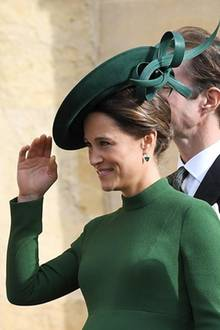 Pippa Middleton, James Middleton und James Matthews