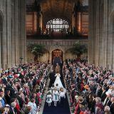 Prinzessin Eugenies Herz dürfte beim Gang zum Altar besonders schnell schlagen.