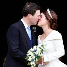 Prinzessin Eugenie + Jack Brooksbank: Der erste Kuss!