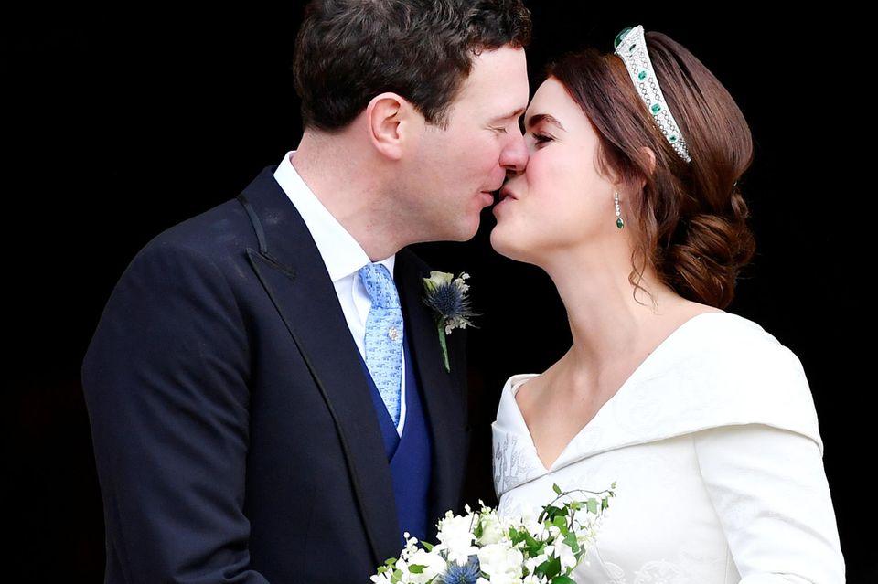 Hochzeitskuß