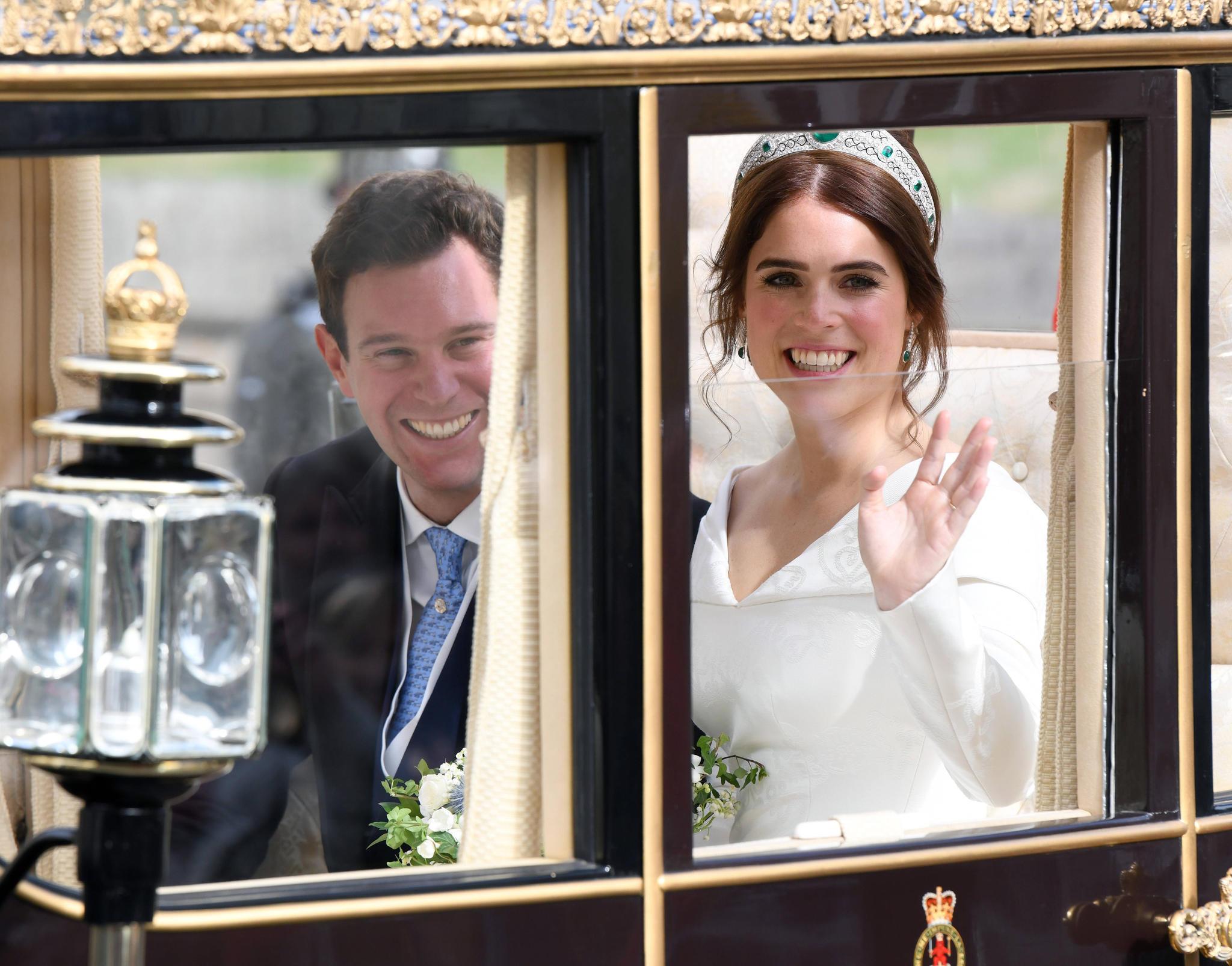 Flipboard Prinzessin Eugenies Hochzeit Die Besten Bilder