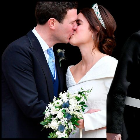 Royale Küsse Teaser