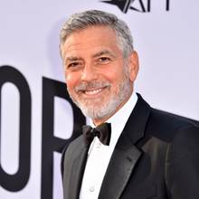 "George Clooney hielt bei der ""Power of Women""-Gala eine bewegende Rede"