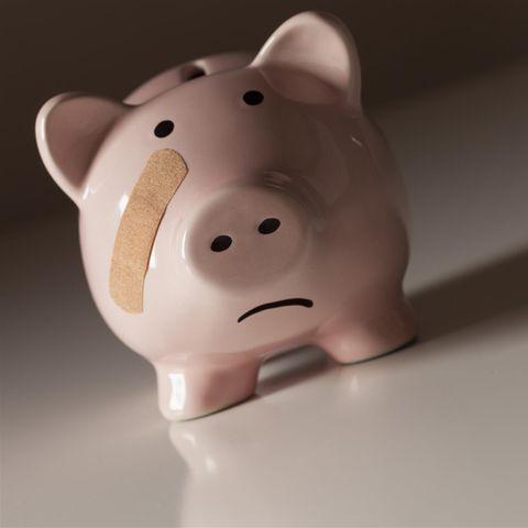 Studie: Nette Menschen haben häufiger Geldprobleme