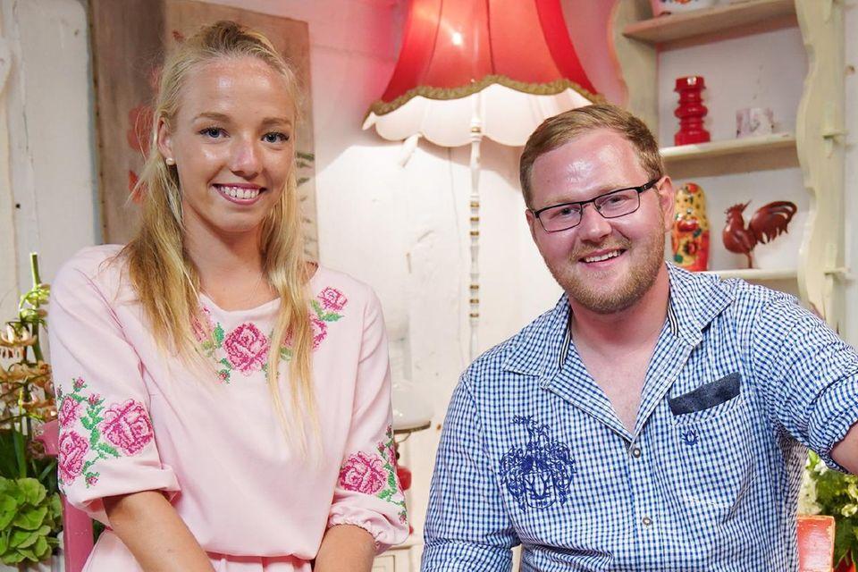 Tayisiya Morderger + Matthias