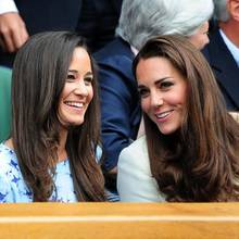 Pippa Middleton, Herzogin Catherine