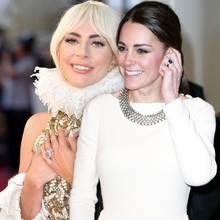Lady Gaga, Herzogin Catherine