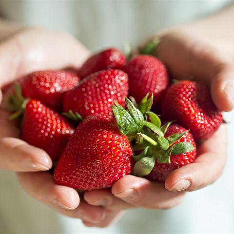 Erdbeeren aus Polen sind mit Hepatitis A infiziert