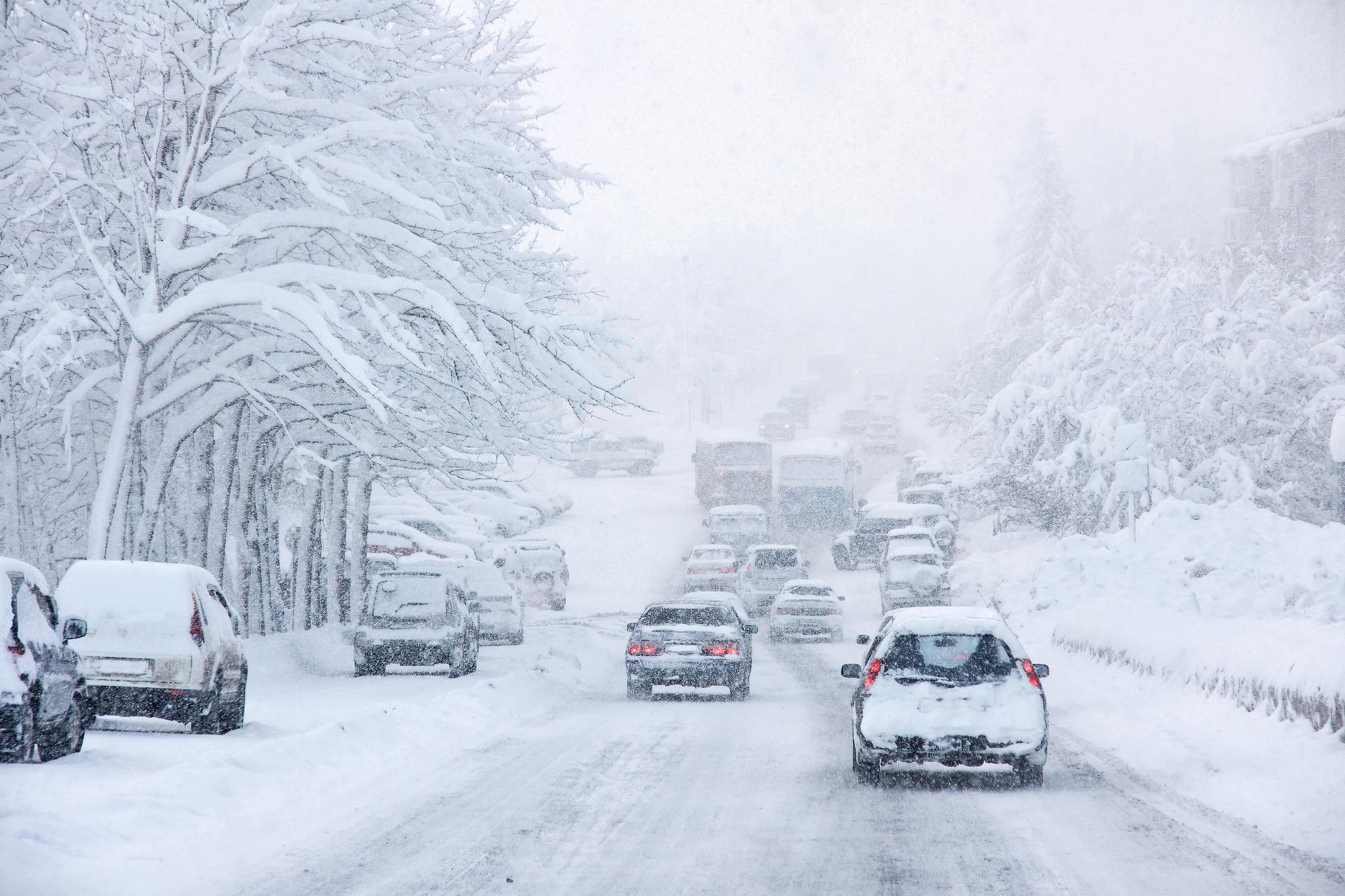 Wetter in Deutschland: Nächste Woche kommen Minusgrade und sogar Schnee!