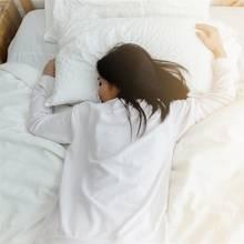 Unfassbar: Frau schläft zwei Jahre und nimmt 50 Kilo zu - So sieht sie heute aus