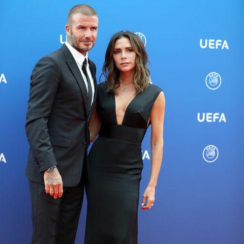Ist David und Victoria Beckhams Ehe in Gefahr?
