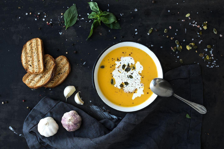 Schlank-Suppen