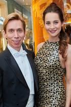 Helmut Werner + Nicole Mieth
