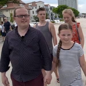 Ein Sommer Mit Der Kelly Family Eigene Doku Reihe Bei Vox Galade