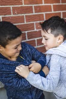 Mobbing ist an Schulen weltweit stark verbreitet