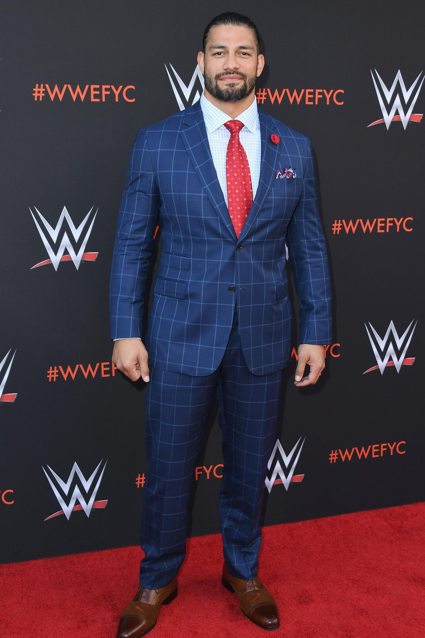 WWE-Profi-Wrestler Roman Reigns