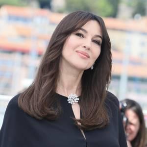 Monica bellucci 2017 nackt