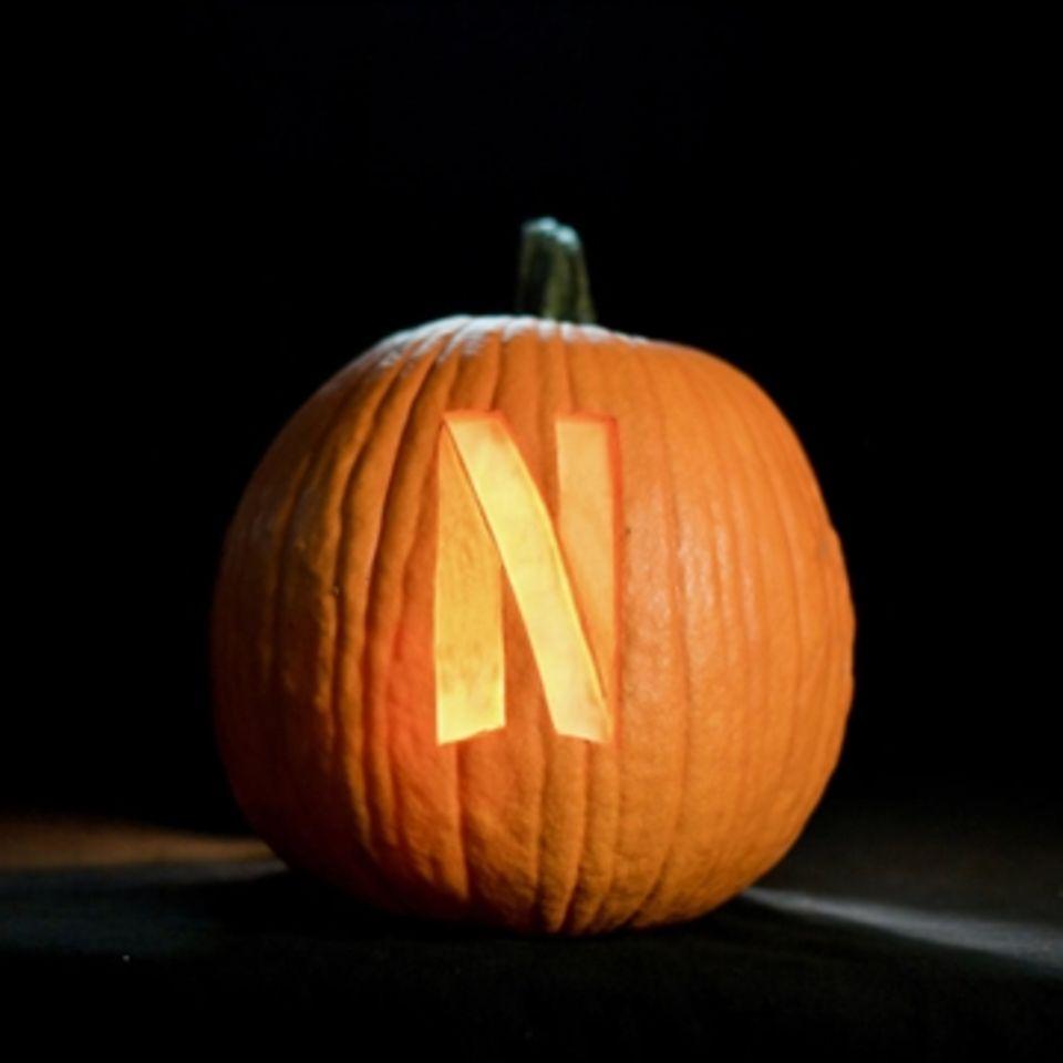 Halloween-Grusel auf Netflix