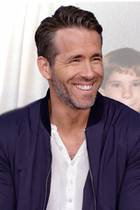Ryan Reynolds Teaser