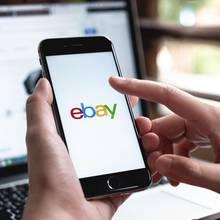 Bei eBay werden die unterschiedlichsten Dinge angeboten