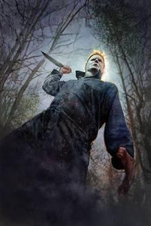 """Die Rückkehr von """"Halloween"""" + Michael Myers"""